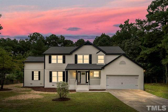 112 Benedict Lane, Raleigh, NC 27614 (#2343971) :: Spotlight Realty