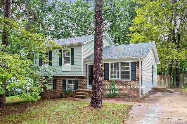 1004 Woodhill Court, Raleigh, NC 27615 (#2343976) :: The Jim Allen Group