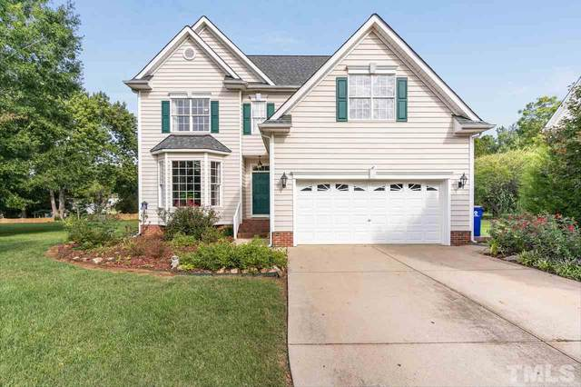 33 Green Meadow Court, Pittsboro, NC 27312 (#2343978) :: Triangle Top Choice Realty, LLC