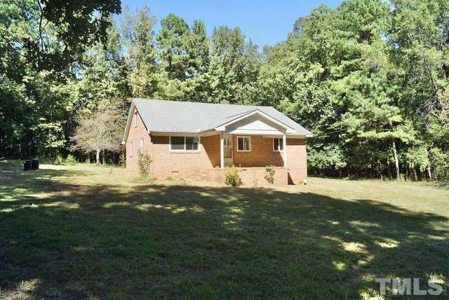 505 Faucette Mill Road, Hillsborough, NC 27278 (#2343985) :: Triangle Top Choice Realty, LLC