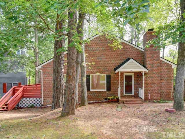 207 Danforth Drive, Cary, NC 27511 (#2344010) :: Triangle Top Choice Realty, LLC