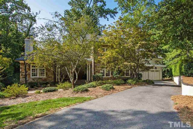 1914 Lewis Circle, Raleigh, NC 27608 (#2344015) :: Spotlight Realty