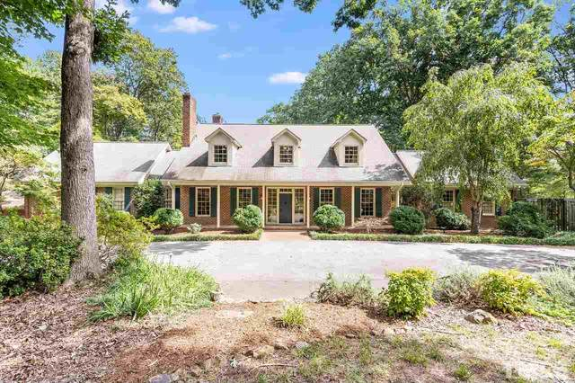 828 Kenmore Road, Chapel Hill, NC 27514 (#2344016) :: Realty World Signature Properties