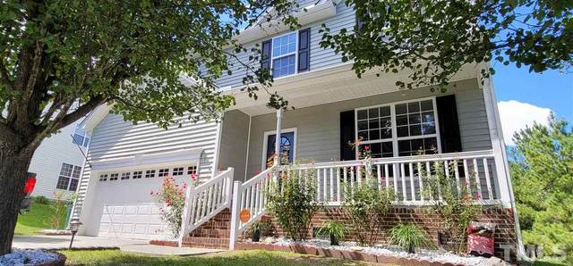 5 Bent Branch Court, Durham, NC 27704 (#2344035) :: Marti Hampton Team brokered by eXp Realty