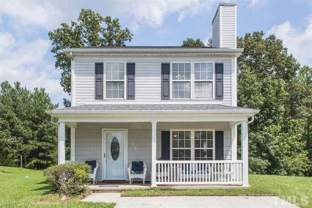 15 Peridot Place, Durham, NC 27703 (#2344047) :: The Jim Allen Group