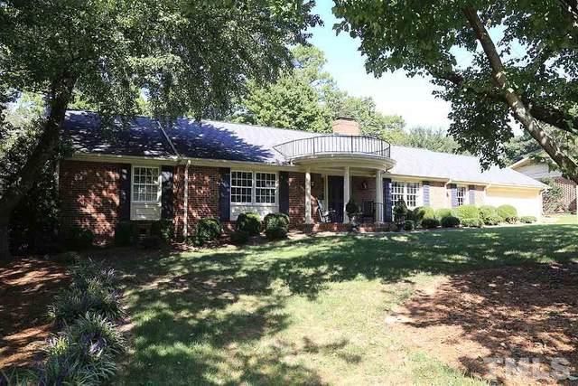 4709 Stiller Street, Raleigh, NC 27609 (#2344050) :: Triangle Top Choice Realty, LLC