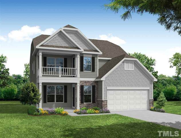 145 Mallory Oak Drive, Franklinton, NC 27525 (#2344061) :: Dogwood Properties