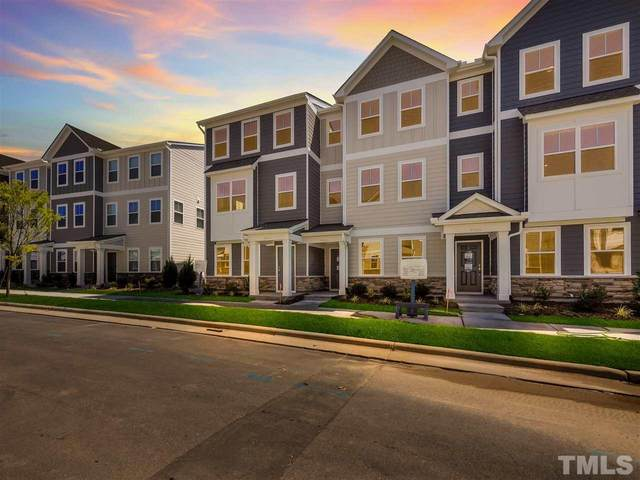 4909 Southern Magnolia Drive #68, Raleigh, NC 27604 (#2344065) :: The Jim Allen Group