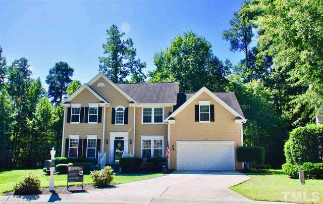 20 Brickstone Place, Durham, NC 27712 (#2344070) :: Spotlight Realty