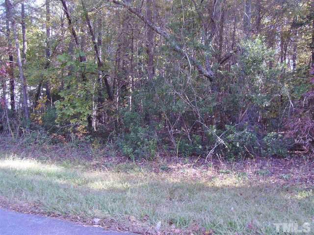 103 Pony Drive, Louisburg, NC 27549 (#2344077) :: Saye Triangle Realty