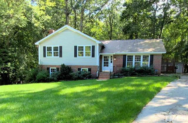 1113 Braemar Court, Cary, NC 27511 (#2344078) :: M&J Realty Group