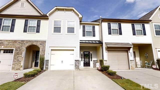 412 Morgan Brook Way, Rolesville, NC 27571 (#2344085) :: Dogwood Properties