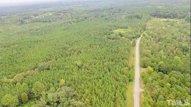 ooo Wakefield Road, Sanford, NC 27330 (#2344116) :: The Jim Allen Group