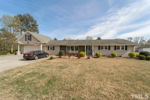 1528 Morphus Bridge Road, Wendell, NC 27591 (#2344118) :: Raleigh Cary Realty