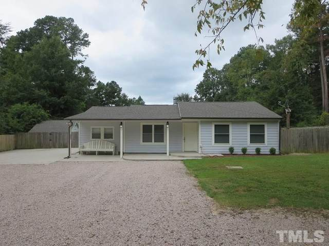7312 Berkshire Downs Drive, Raleigh, NC 27616 (#2344120) :: The Jim Allen Group