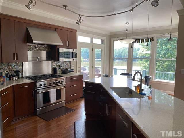 8110 Lloyd Allyns Way, Raleigh, NC 27615 (#2344135) :: Masha Halpern Boutique Real Estate Group