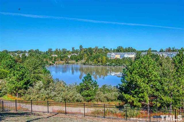 1014 Waterford Lake Drive #1014, Cary, NC 27519 (#2344144) :: Real Estate By Design