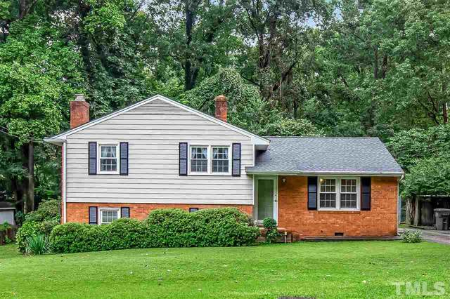 3140 Ward Avenue, Raleigh, NC 27604 (#2344157) :: Real Estate By Design