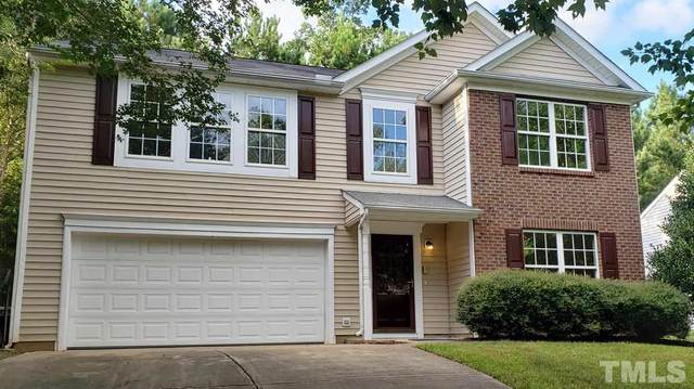 312 Arbor Greene Drive, Garner, NC 27529 (#2344162) :: Triangle Top Choice Realty, LLC