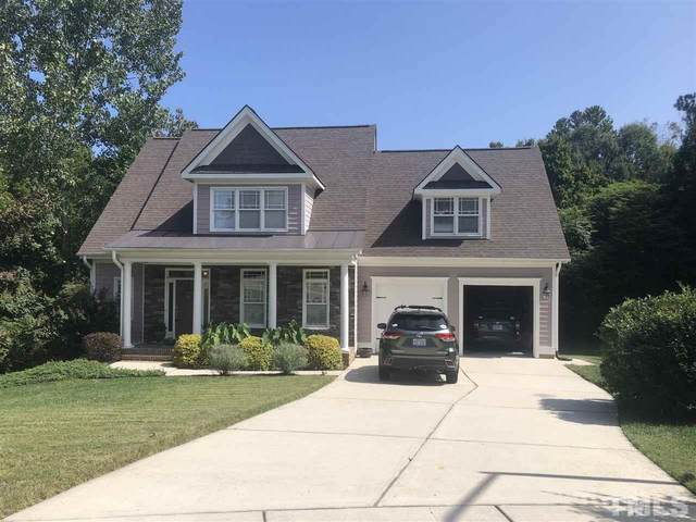 2717 Peachleaf Street, Raleigh, NC 27614 (#2344173) :: The Jim Allen Group