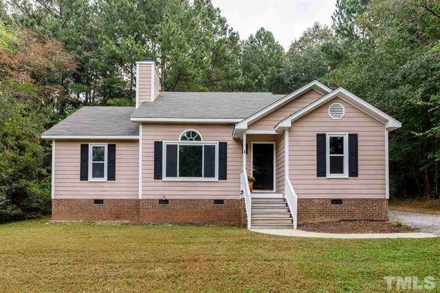 5229 Passenger Place, Raleigh, NC 27603 (MLS #2344180) :: The Oceanaire Realty