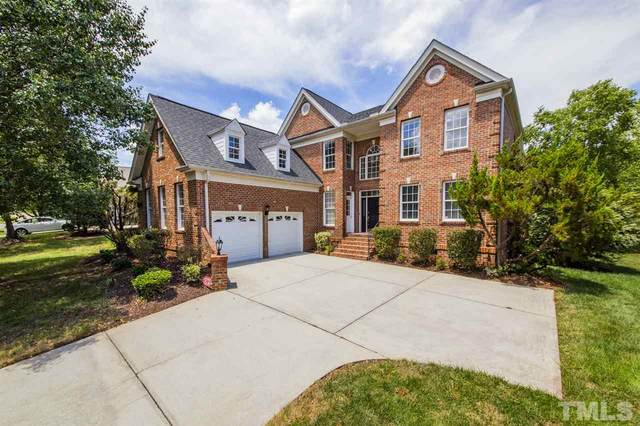9112 Sanctuary Court, Raleigh, NC 27617 (#2344185) :: Saye Triangle Realty