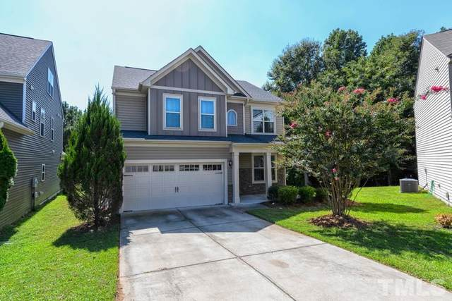 2904 Britmass Drive, Raleigh, NC 27616 (#2344186) :: The Perry Group