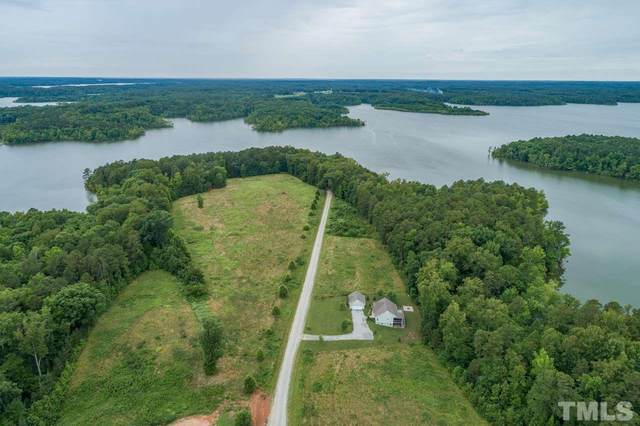 7 Greenwood Road, Boydton, VA 23917 (#2344189) :: Choice Residential Real Estate