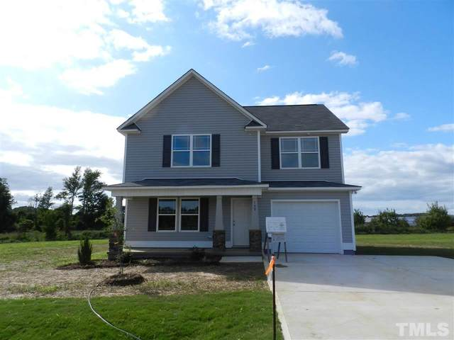 159 Mill Stream Drive, Selma, NC 27576 (#2344192) :: The Perry Group