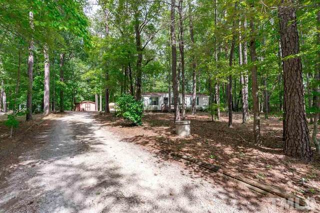 4101 Brushy Ridge Drive, Holly Springs, NC 27540 (#2344193) :: RE/MAX Real Estate Service