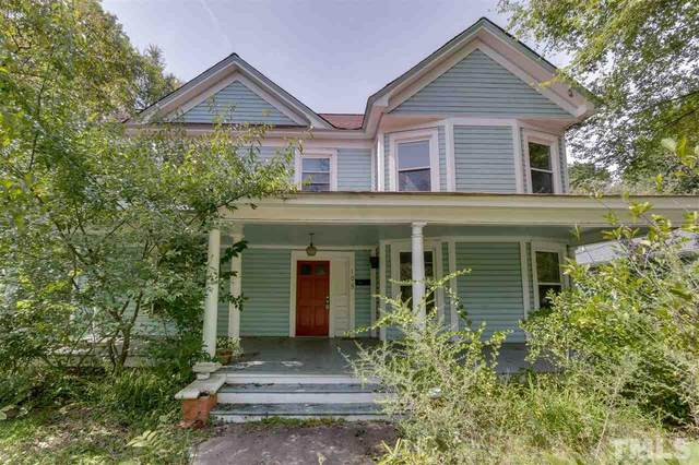 105 Cherry Grove Street, Durham, NC 27703 (#2344196) :: The Perry Group