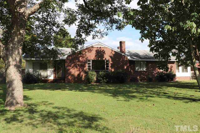 5672 Hobgood Road, Rougemont, NC 27572 (#2344215) :: The Perry Group