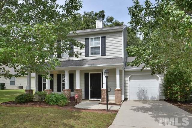 303 Lanier Valley Drive, Durham, NC 27703 (#2344216) :: The Results Team, LLC
