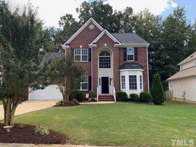 2014 Prairie Ridge Court, Fuquay Varina, NC 27526 (#2344229) :: The Results Team, LLC