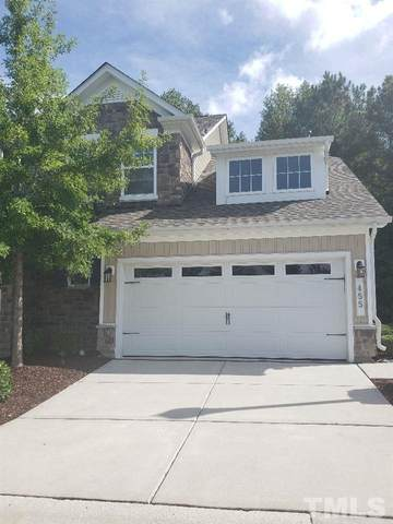 455 Christian Creek Place, Cary, NC 27519 (#2344236) :: Dogwood Properties