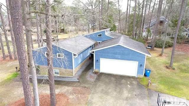 64 Dogwood Lane, Four Oaks, NC 27524 (#2344249) :: Marti Hampton Team brokered by eXp Realty