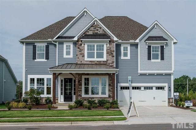 100 Headrick Road #203, Holly Springs, NC 27540 (#2344250) :: Triangle Top Choice Realty, LLC