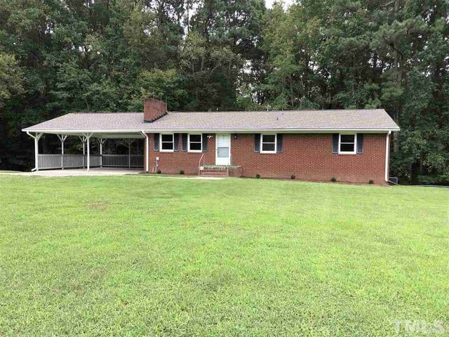 3554 E Nc 56 Highway, Creedmoor, NC 27522 (#2344252) :: The Results Team, LLC