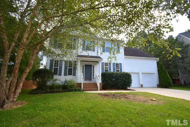 7 Clubstone Court, Durham, NC 27713 (#2344259) :: Triangle Top Choice Realty, LLC