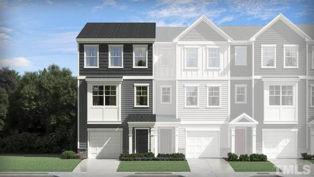 4930 Southern Magnolia Drive #104, Raleigh, NC 27604 (#2344262) :: Dogwood Properties