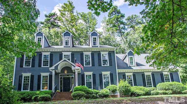 11503 South Lowell Road, Bahama, NC 27503 (#2344266) :: Triangle Just Listed