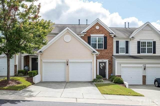 8705 Wild Magnolia Drive, Raleigh, NC 27617 (#2344274) :: Dogwood Properties