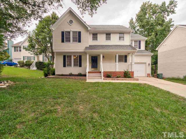 102 Morgans Corner Run, Cary, NC 27519 (#2344281) :: Marti Hampton Team brokered by eXp Realty