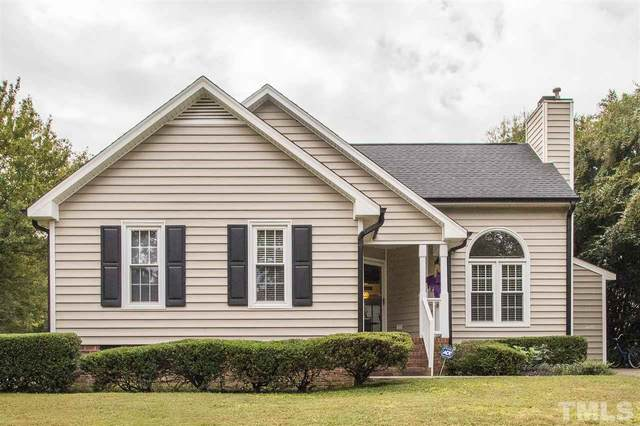 2860 W Jameson Road, Raleigh, NC 27604 (#2344283) :: Rachel Kendall Team