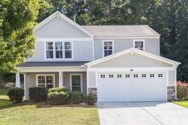 4277 Offshore Drive, Raleigh, NC 27610 (#2344287) :: RE/MAX Real Estate Service