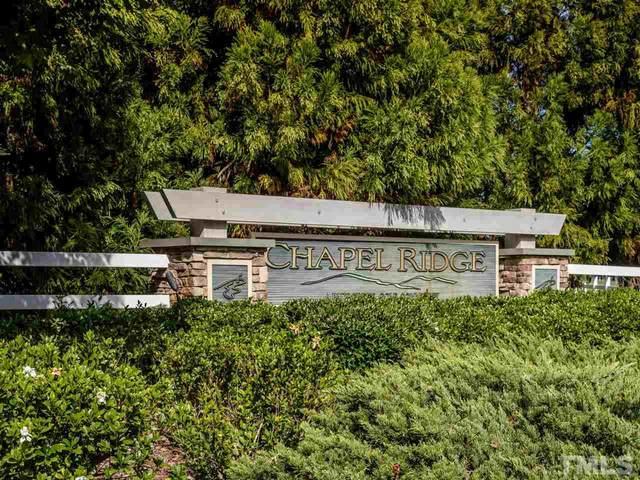 591 Cabin Creek Drive, Pittsboro, NC 27312 (#2344293) :: Saye Triangle Realty