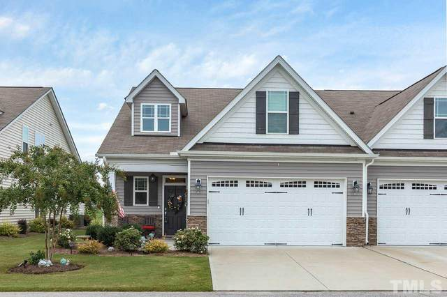 120 Radcliffe Court, Clayton, NC 27527 (#2344294) :: Raleigh Cary Realty