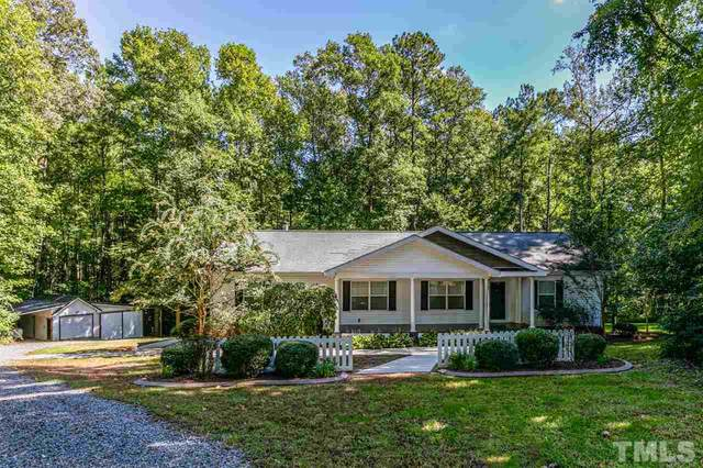 219 Round Fish Drive, Sanford, NC 27330 (MLS #2344296) :: On Point Realty