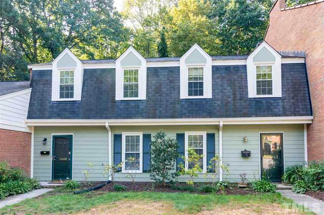 3148 Morningside Drive, Raleigh, NC 27607 (#2344299) :: The Results Team, LLC