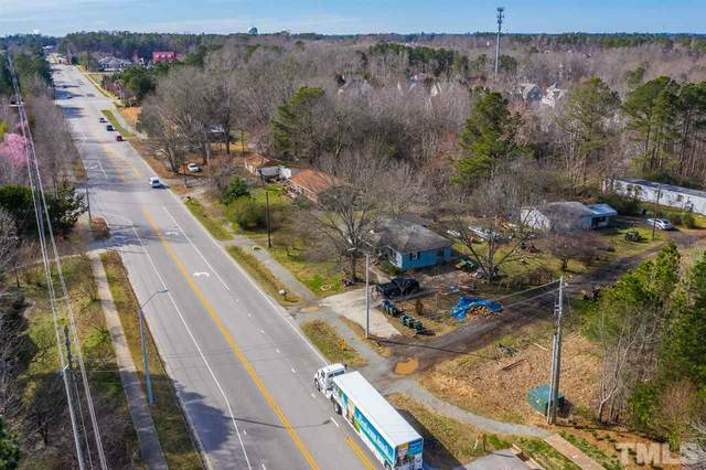 10224 Holly Springs Road, Holly Springs, NC 27540 (#2344310) :: Raleigh Cary Realty